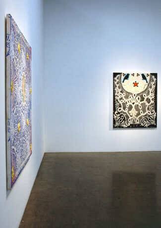 ROBERT RAHWAY ZAKANITCH | FROM ORDINARY MIRACLES, installation view