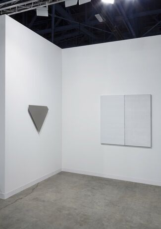 Sean Kelly Gallery at Art Basel in Miami Beach 2015, installation view