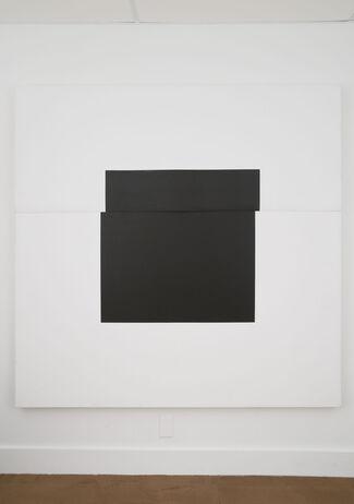 Eugenio Espinoza - Going Blind Faith, installation view