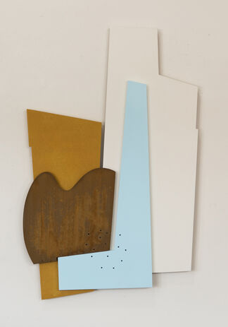Pascal Pierme, installation view