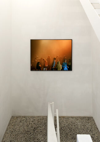 Chen Wei - Yesterday Shop, installation view