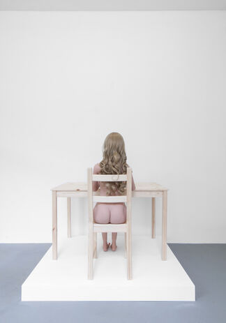 Hans-Peter Feldmann, installation view