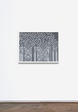 Maddox Arts at Art15 London, installation view