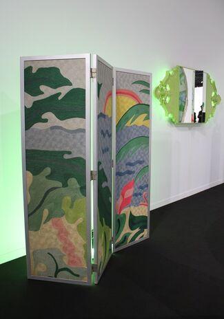 Erastudio Apartment Gallery at artgenève 2015, installation view
