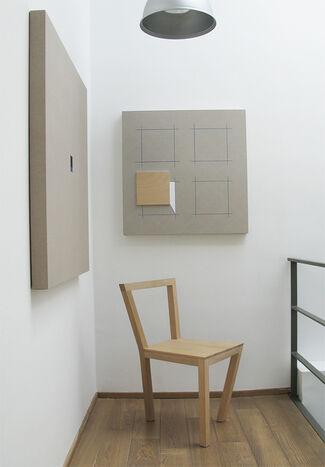ART'LOFT, Lee-Bauwens Gallery at KIAF 2017, installation view