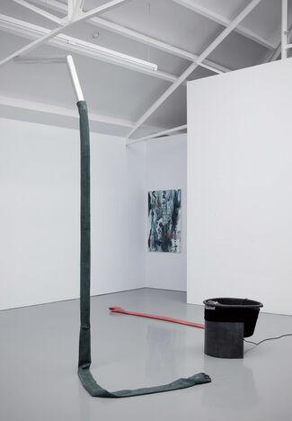 Body of Work, installation view