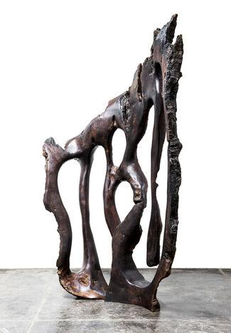 Atelier Hugo França at SP-Arte 2016, installation view