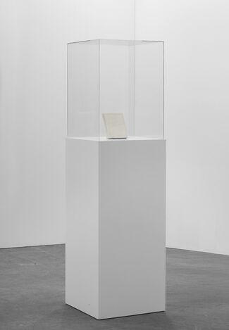 Carroll / Fletcher at Art Basel in Hong Kong 2015, installation view