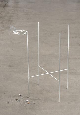 Sé Galeria at Latitude Art Fair, installation view