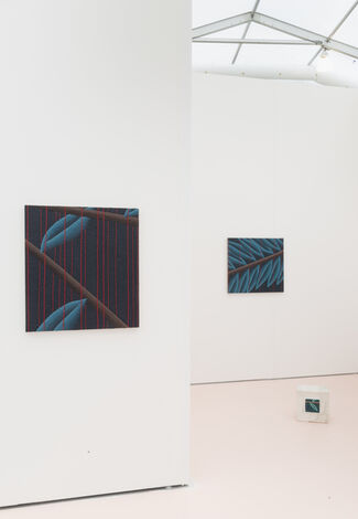 Taymour Grahne Gallery at UNTITLED, Miami Beach 2016, installation view
