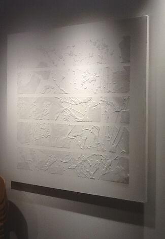 Rock, Paper, Scissors at The New York Design Center, 200 Lexington Avenue, New York, NY, installation view