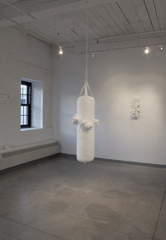 Jamey Morrill: theory of everything, installation view