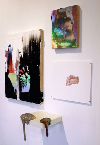 The Gift Edit, installation view