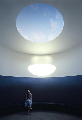 Landmarks, the public art program of The University of Texas at Austin., installation view
