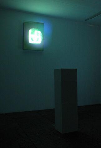 Galeria Lucia de la Puente at arteBA 2015, installation view
