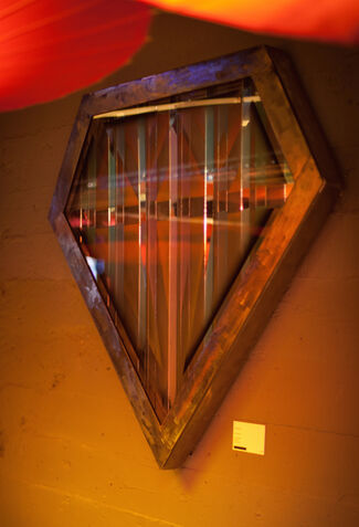"""""""Diamonds Are Forever"""" by Le Diamantaire at Miss Kō, installation view"""