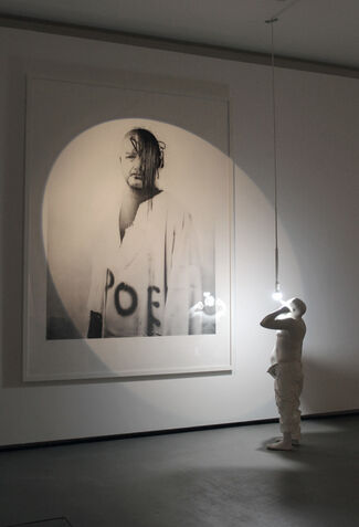 BERNARDÍ ROIG - The Aphonic Poets and the Silence of Actaeon, installation view