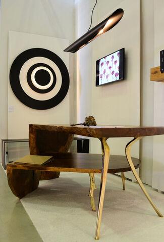 WestEdge Design Fair Made:Modern, 2015, installation view