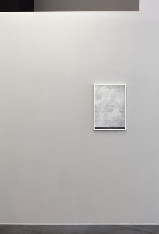 Aiden Morse / Ghost to Ghost, installation view