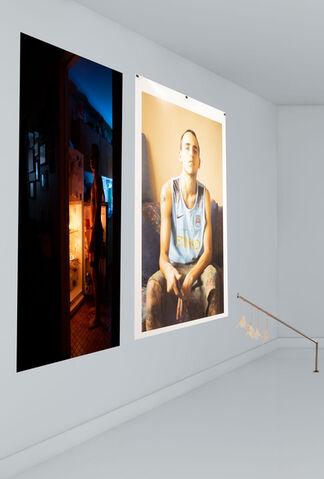 Wunsch at SWAB Barcelona 2020, installation view