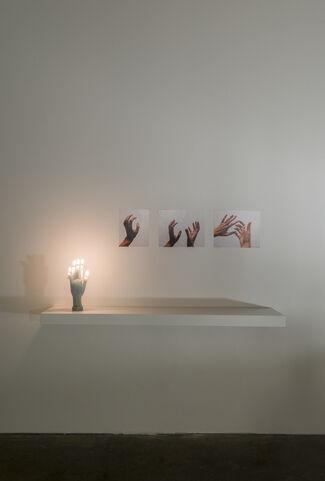 Madames Electrics, installation view