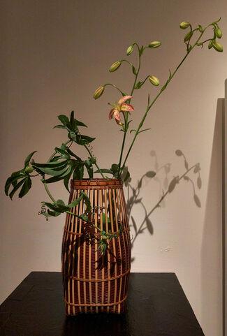 Bamboo Exposed: Mastery in Modernity of Hafu Matsumoto - Exploring the lineage of Take-Kôgei bamboo from Rokansai and Shokansai Iizuka, installation view
