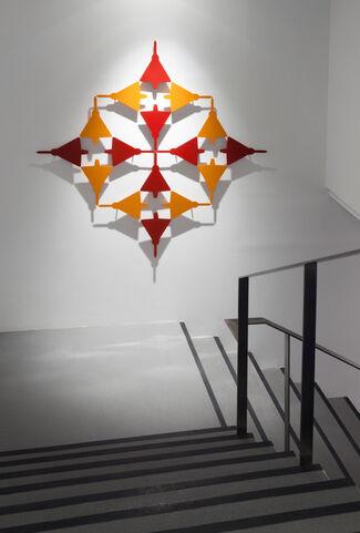 Mirage, installation view
