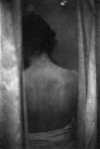 Donata Wenders – Photographie, installation view