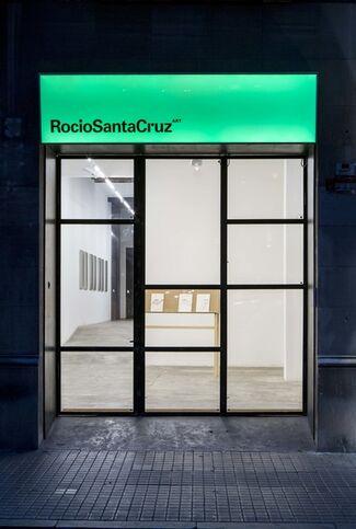 RocioSantaCruz at UNTITLED, Miami Beach 2016, installation view