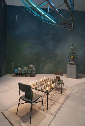 Betye Saar: The Alpha & Omega, installation view