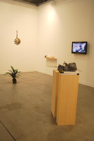 The Gallery Apart at MiArt 2015, installation view