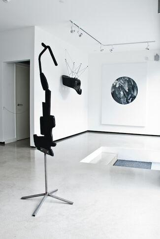 Lello // Arnell: Echo Chamber, installation view