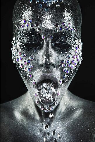 Jonas Leriche - Visceral, Provocative, In The Flesh, installation view