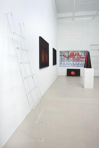Tammy Rae Carland, installation view