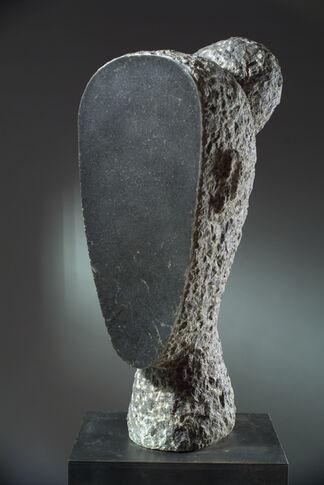 Petr Kavan - A Brief Visit, installation view
