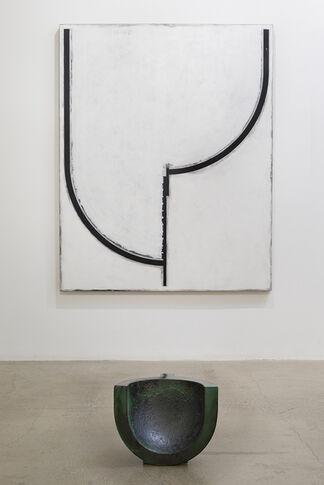 Project Room: Davide Balliano, installation view