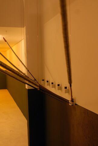 OrdeMha, installation view