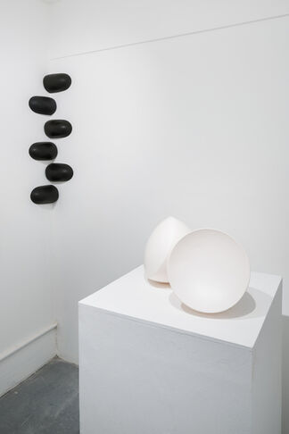 The Essence of Form, installation view
