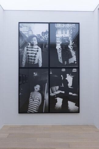 Daido Moriyama: SEARCHING JOURNEYS, installation view