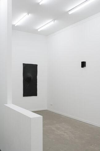 Théâtre des formes, installation view