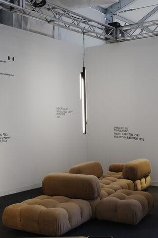 Erastudio Apartment Gallery at Design Miami/ 2013, installation view