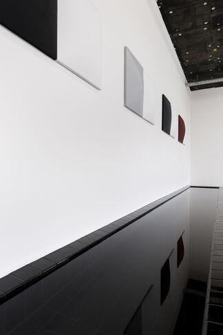 DEAN LEVIN & OLIVER PERKINS, installation view