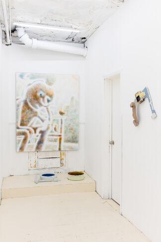 Gallery Galerie Galería, installation view