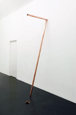 A Kassen, installation view