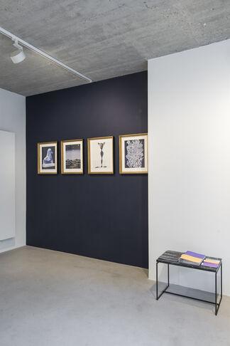 ROB SCHOLTE, installation view