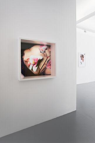 Kate Cooper – Care Work @ Der Würfel, installation view