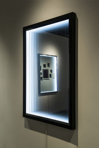 Mirror, Mirror On The Wall, installation view