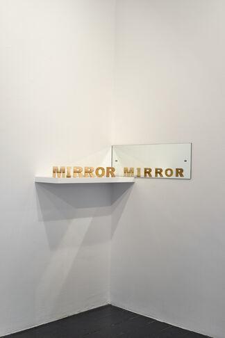 The Mirror's Mirror, installation view