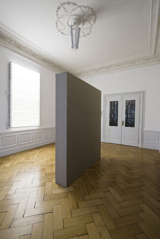 Deplaced, installation view