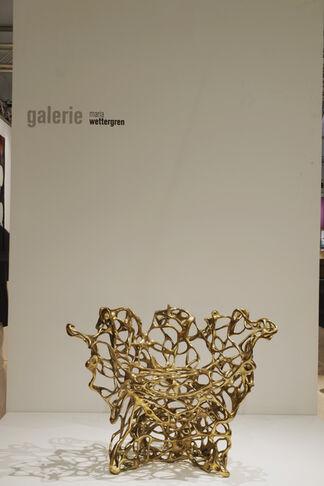 Galerie Maria Wettergren at Design Miami/ 2013, installation view